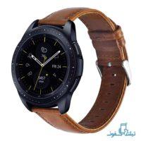 بند چرمی ساعت هوشمند سامسونگ گلکسی واچ 42 میلیمتری