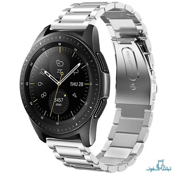 قیمت خرید بند فلزی ساعت هوشمند سامسونگ گلکسی واچ 42 میلی متر