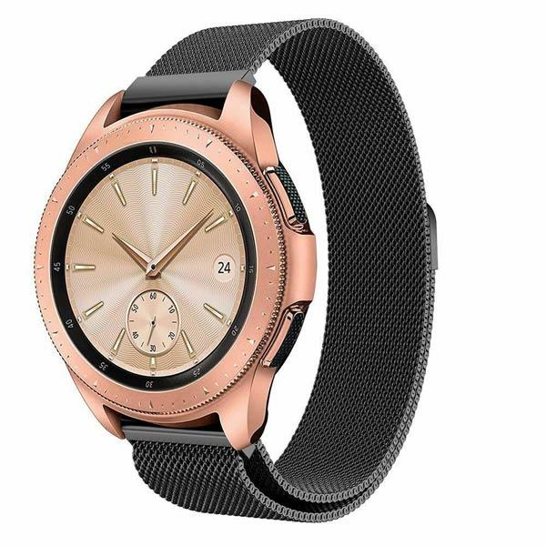 خرید بند توری فلزی ساعت هوشمند سامسونگ گلکسی واچ 42 میلی متر