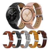 بند چرمی سامسونگ Galaxy Watch 42mm مدل Premium
