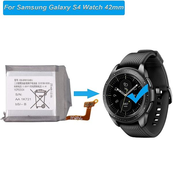 خرید باتری ساعت هوشمند سامسونگ گلکسی واچ 42 میلی