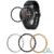 Samsung Galaxy Watch 46MM Bezel Ring Metal Cover-buy-shop-buy