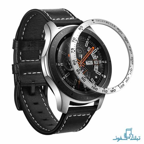 محافظ فلزی بازل ساعت هوشمند سامسونگ گلکسی واچ 46 میلیمتر