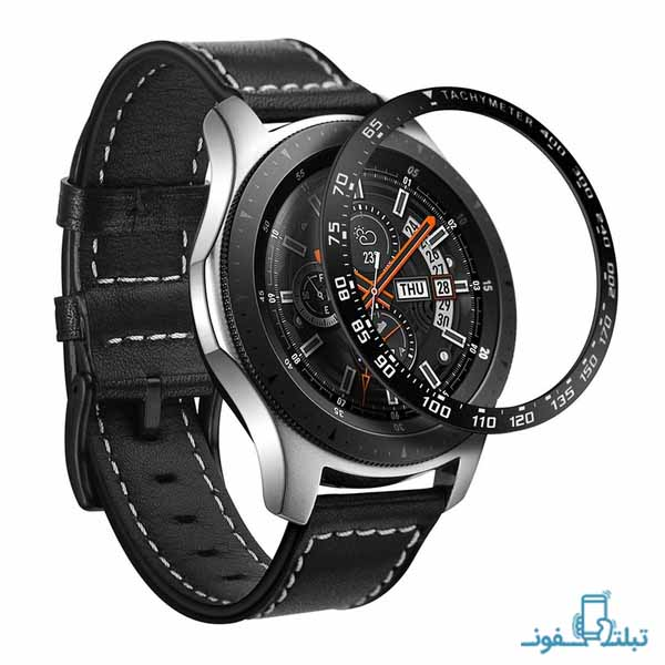 Samsung Galaxy Watch 46MM Bezel Ring Metal Cover-buy-shop-price