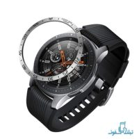 محافظ فلزی بازل ساعت هوشمند گلکسی واچ 46 میلیمتر