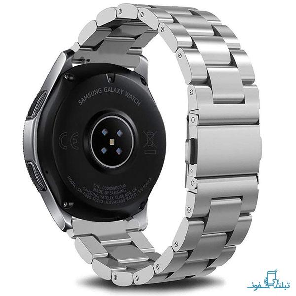 قیمت خرید بند فلزی ساعت هوشمند سامسونگ گلکسی واچ 46 میلی متر