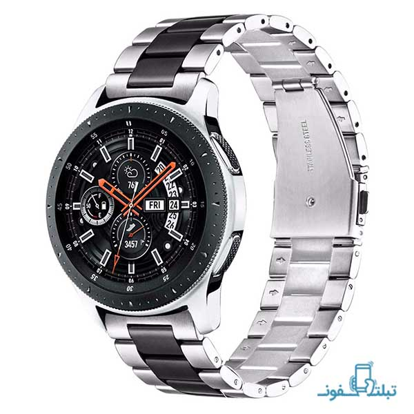 Samsung Galaxy Watch 46mm Luxury Metal Band-online