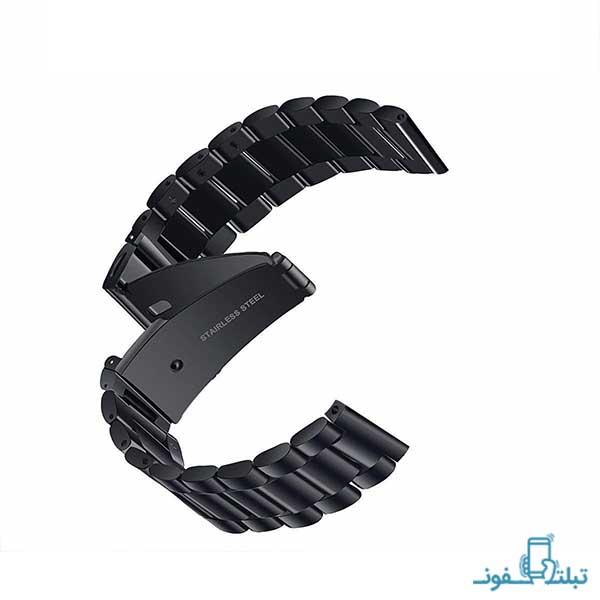 بند فلزی ساعت هوشمند سامسونگ گلکسی واچ 46 میلی متر
