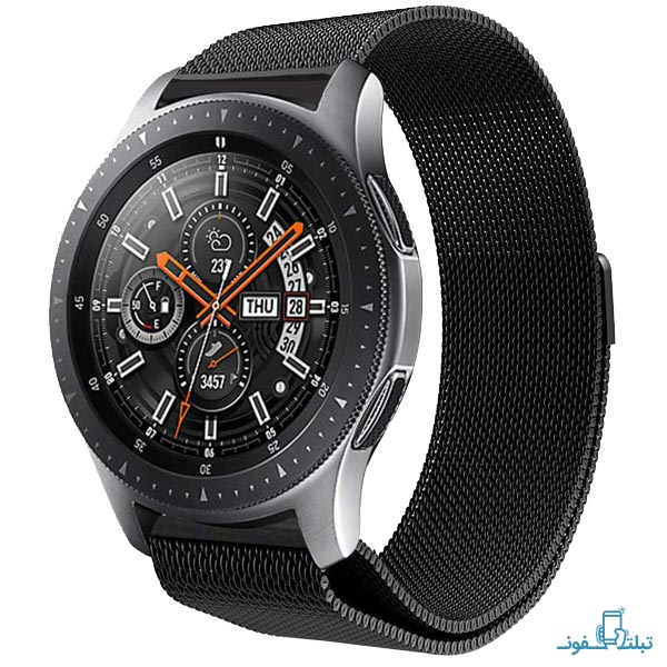 Samsung Galaxy Watch (46mm) Milanese Band-1-Buy-Price-Online