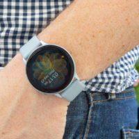 نقد و بررسی ساعت هوشمند گلکسی واچ اکتیو 2