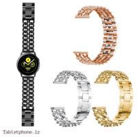بند ساعت سامسونگ Galaxy Watch Active مدل Cartier