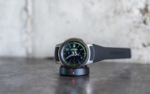 نقد و بررسی ساعت هوشمند گلکسی واچ سامسونگ