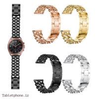 بند ساعت سامسونگ Galaxy Watch 3 41mm مدل Cartier