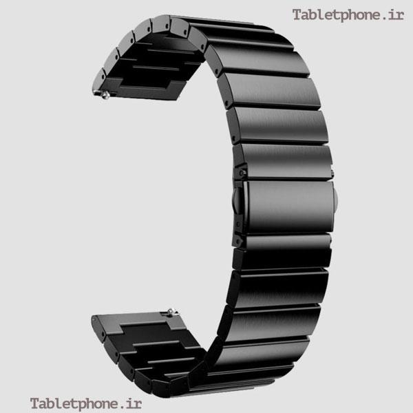 بند استیل سامسونگ Galaxy Watch 3 41mm مدل OneBead