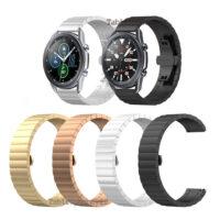 بند استیل سامسونگ Galaxy Watch 3 45mm مدل OneBead
