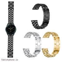 بند ساعت سامسونگ Galaxy Watch 42mm مدل Cartier