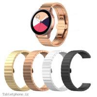 بند استیل سامسونگ Galaxy Watch Active مدل OneBead