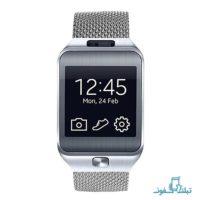 بند میلانس ساعت هوشمند سامسونگ گیر 2 مدل R380