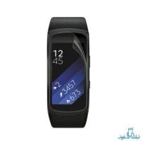 محافظ نانو صفحه نمایش مچ بند هوشمند سامسونگ گیر فیت 2