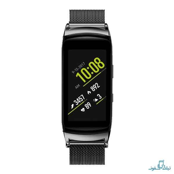خرید بند حصیری Samsung Gear Fit 2 Pro Milanese Band