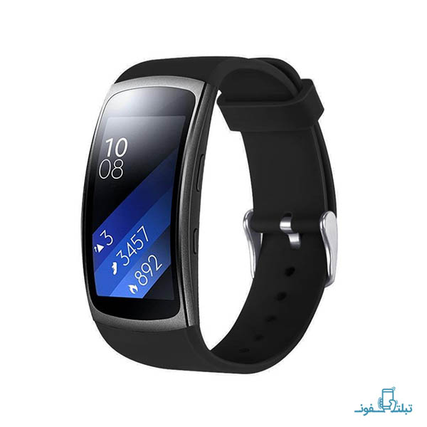 Samsung Gear Fit2 Pro Silicon Band