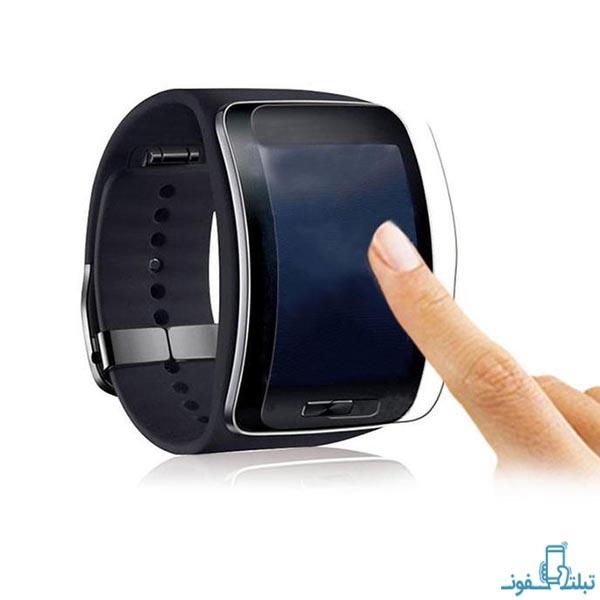 محافظ نانو صفحه نمایش ساعت هوشمند سامسونگ گیر S