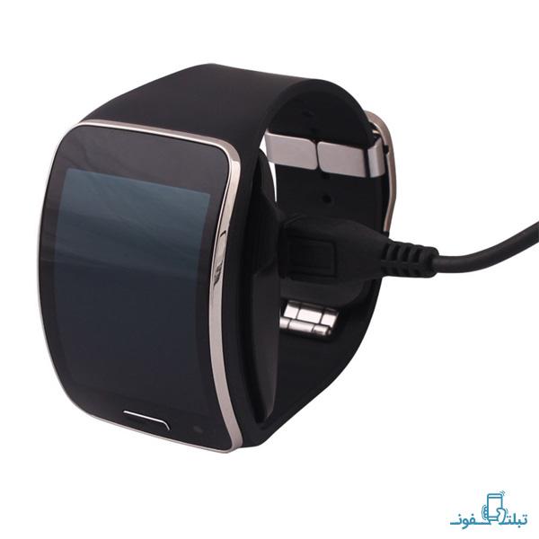 قیمت خرید شارژر ساعت هوشمند سامسونگ Gear S
