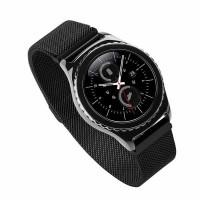 بند فلزی توری ساعت هوشمند سامسونگ Gear S2