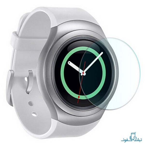 Samsung Gear S2 Glass Screen Protector-2-Buy-Price-Online