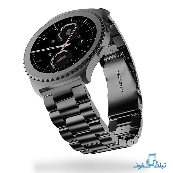بند فلزی ساعت هوشمند سامسونگ Gear S2 کلاسیک
