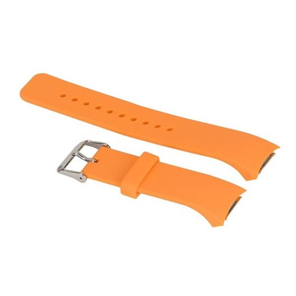خرید بند سیلیکونی ساعت هوشمند سامسونگ Gear S2 اسپورت
