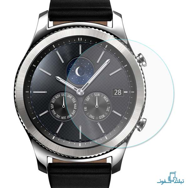 Samsung Gear S3 Glass Screen Protector-2-Buy-Price-Online
