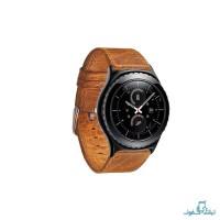 قیمت خرید بند چرمی ساعت سامسونگ Gear S3