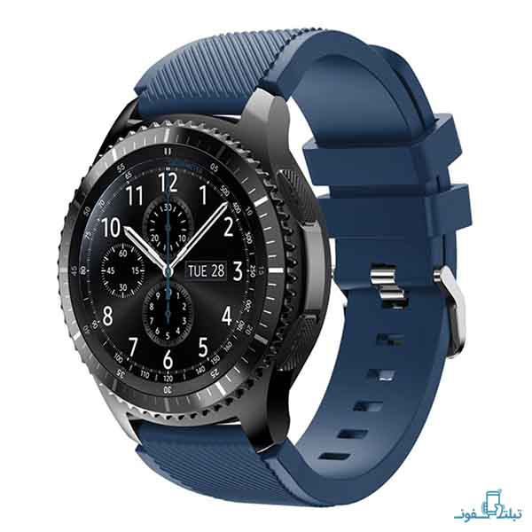 Samsung Gear S3 Soft Silicone Band-online-buy