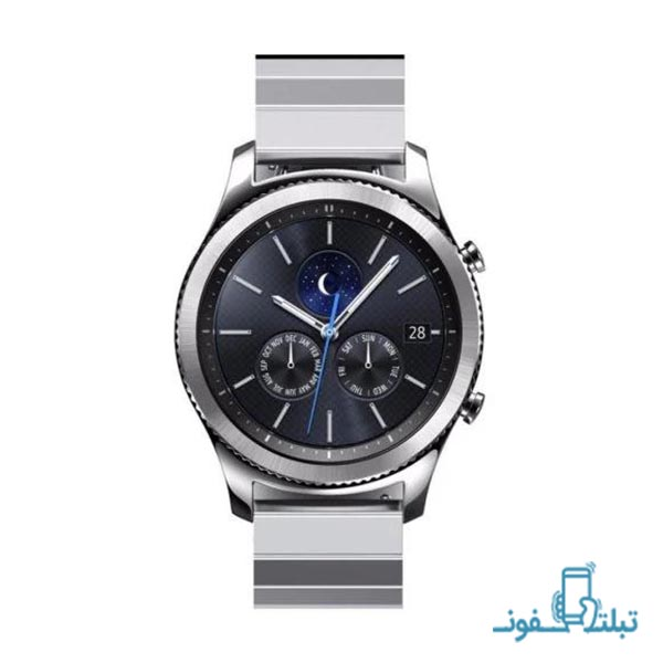 Samsung Gear S3 Stainless Steel Band-online-price