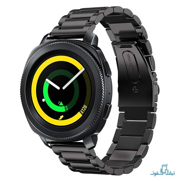 Samsung Gear Sport Metal Band