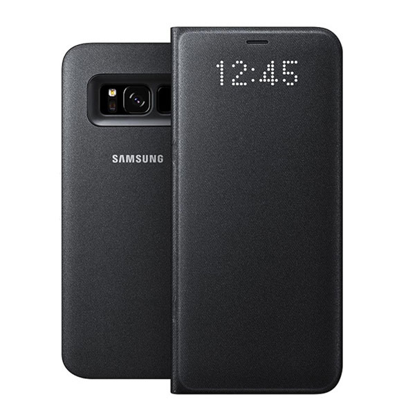 Samsung-LED-View-Flip-Cover-For-Galaxy-S8-Plus-buy-price