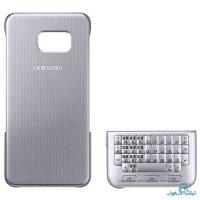 قیمت خرید کاور کیبوردی گوشی سامسونگ گلکسی S6 Edge Plus