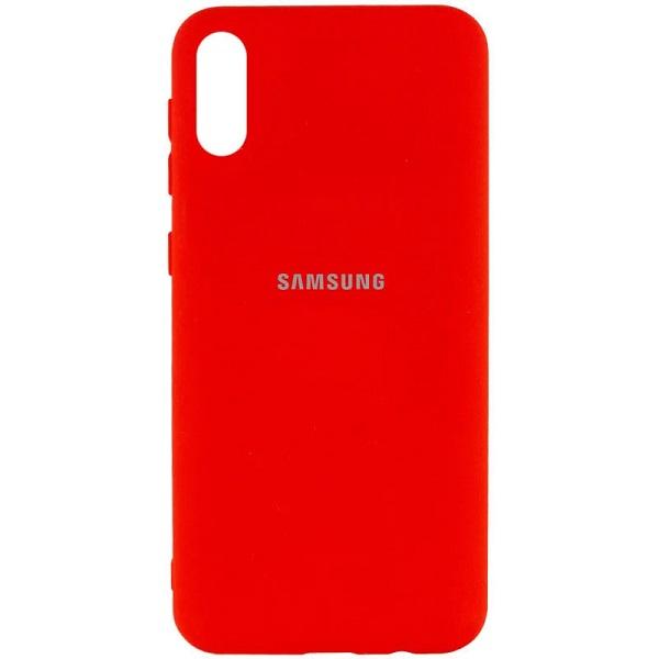 خرید کاور سیلیکونی گوشی موبایل سامسونگ گلکسی A02
