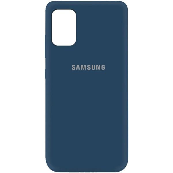 خرید کاور سیلیکونی گوشی موبایل سامسونگ گلکسی A02s