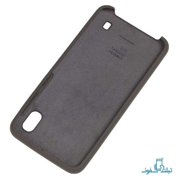 کاور سیلیکونی گوشی موبایل سامسونگ گلکسی A10