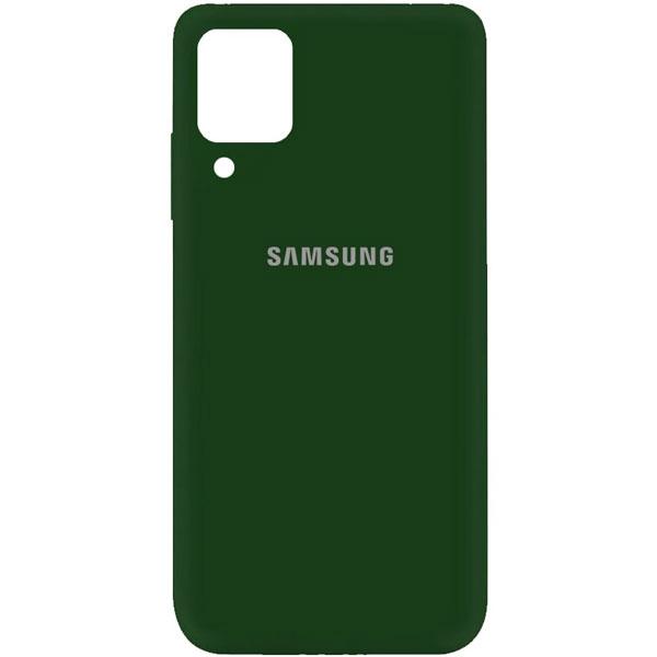 خرید کاور سیلیکونی گوشی موبایل سامسونگ گلکسی A12