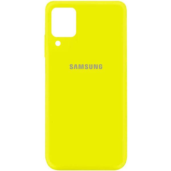 خرید کاور سیلیکونی گوشی موبایل سامسونگ گلکسی A42