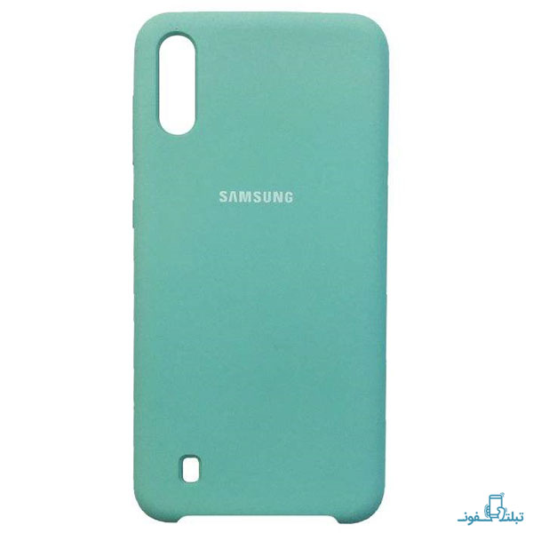 Samsung Silicone Cover For Galaxy M10-price