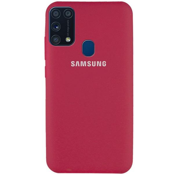 خرید کاور سیلیکونی گوشی موبایل سامسونگ گلکسی M31