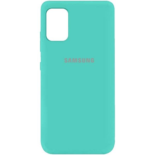 خرید کاور سیلیکونی گوشی موبایل سامسونگ گلکسی M51