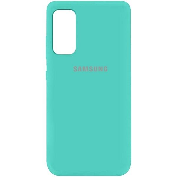 خرید کاور سیلیکونی گوشی موبایل سامسونگ گلکسی S20 FE