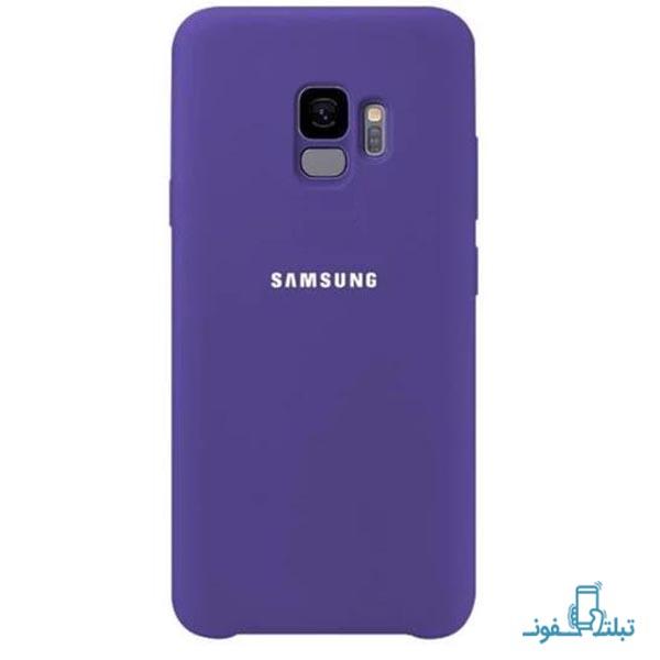 کاور سیلیکونی گوشی موبایل سامسونگ گلکسی S9