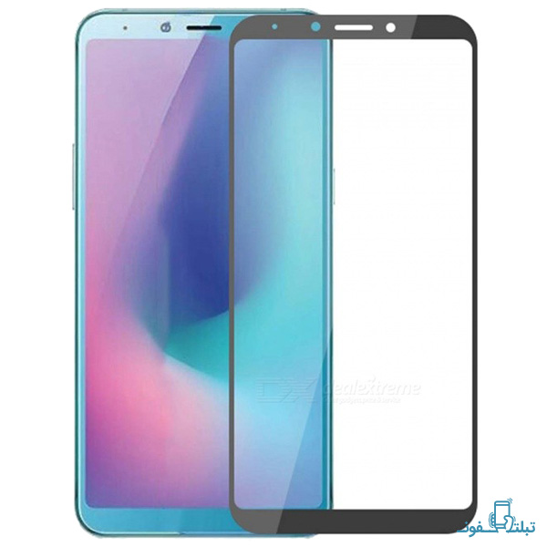 Samsung full glass A6s-Buy-Price-Online