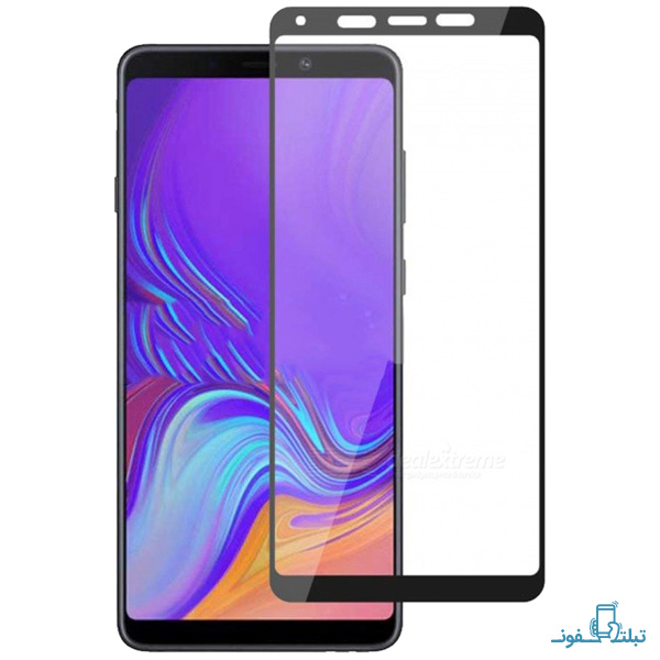 Samsung full glass A9 2018-Buy-Price-Online